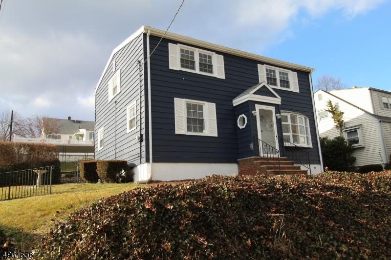Single Family Homes для того Продажа на North Arlington, Нью-Джерси 07031 Соединенные Штаты