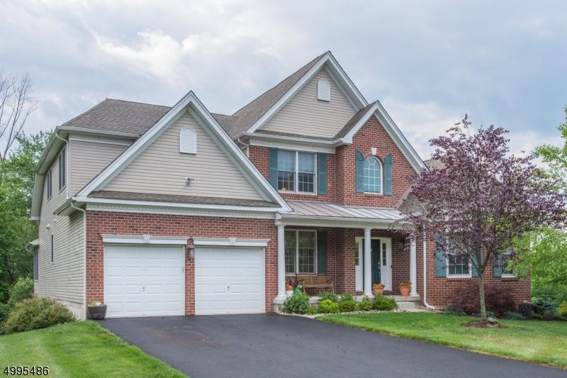 Single Family Homes για την Πώληση στο Mount Olive, Νιου Τζερσεϋ 07828 Ηνωμένες Πολιτείες
