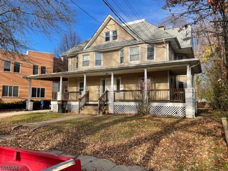 Multi-Family Homes para Venda às Plainfield, Nova Jersey 07060 Estados Unidos