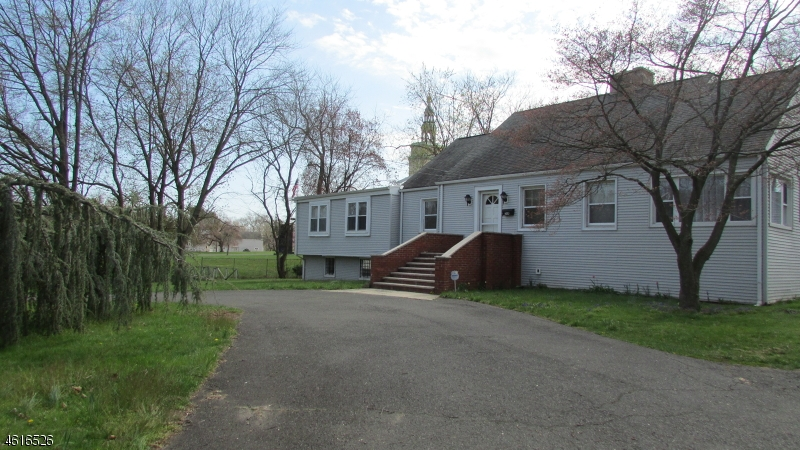 Single Family Home for Sale at Address Not Available South Bound Brook, New Jersey 08880 United States