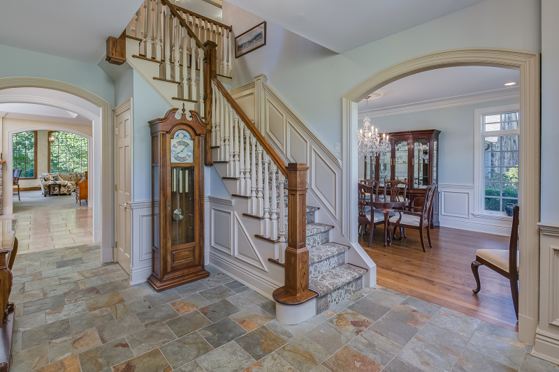 Additional photo for property listing at 110 Sandy Ridge Mount Airy R  Stockton, New Jersey 08559 États-Unis