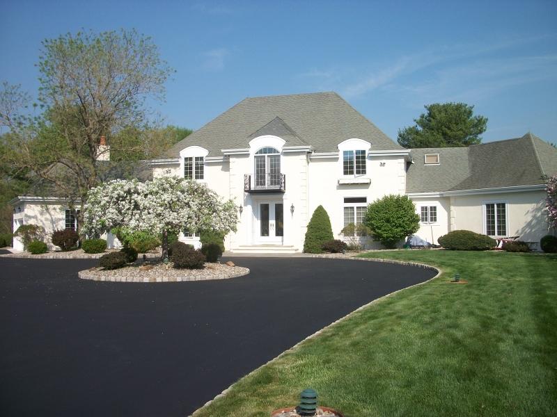 Частный односемейный дом для того Продажа на 35 Meadow Lane Morristown, 07960 Соединенные Штаты
