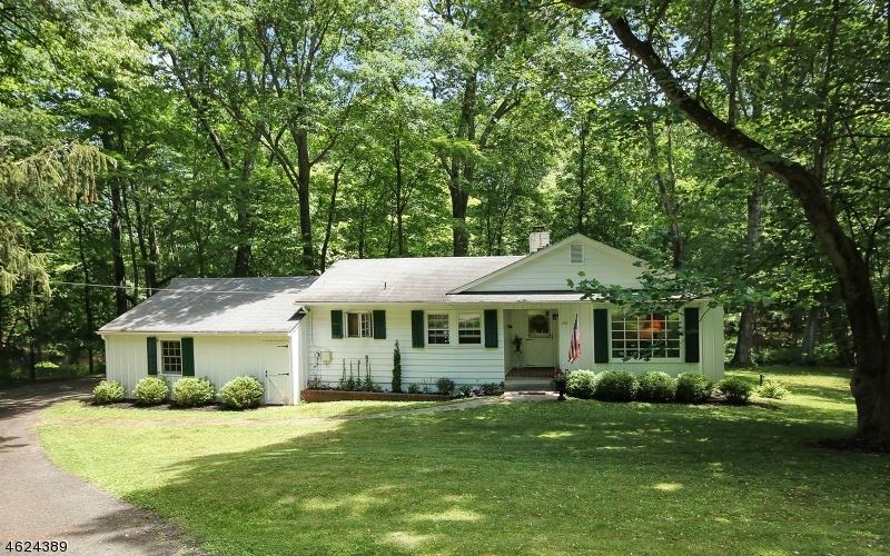 独户住宅 为 销售 在 170 Deer Haven Road 贝德明斯特, 新泽西州 07921 美国