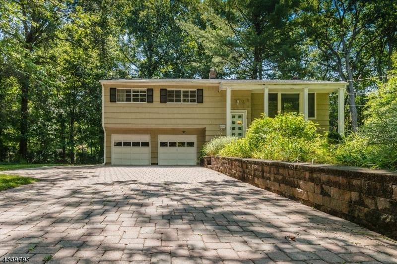 独户住宅 为 销售 在 71 Ferndale Drive 伯克利海茨, 新泽西州 07922 美国