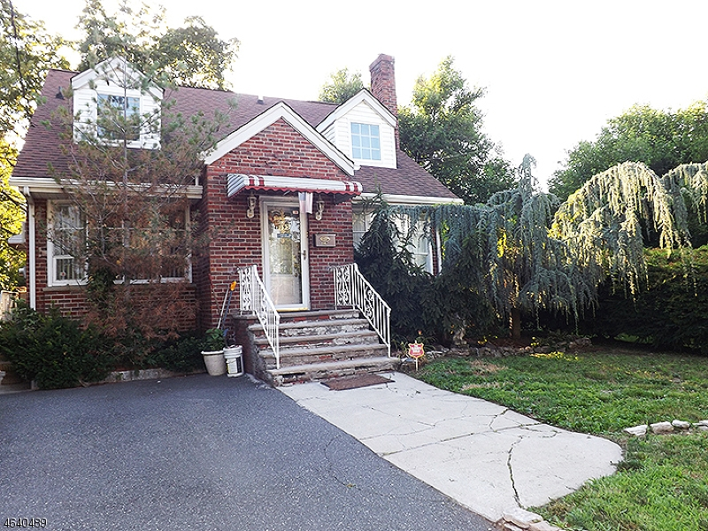 Single Family Home for Sale at Address Not Available Nutley, New Jersey 07110 United States