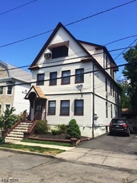 Multi-Family Home for Sale at 12 Overlook Avenue Belleville, New Jersey 07109 United States
