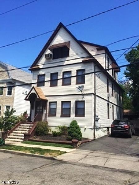 多户住宅 为 销售 在 12 Overlook Avenue Belleville, 新泽西州 07109 美国