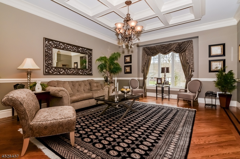 Additional photo for property listing at 12 Spook Ridge Road  Saddle River, New Jersey 07458 United States
