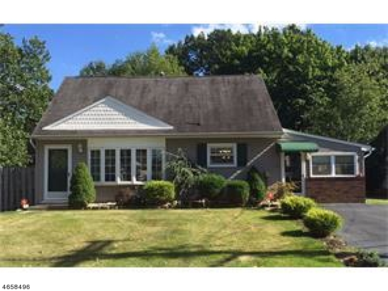 Single Family Home for Sale at 64 Pinetree Drive Parlin, New Jersey 08859 United States