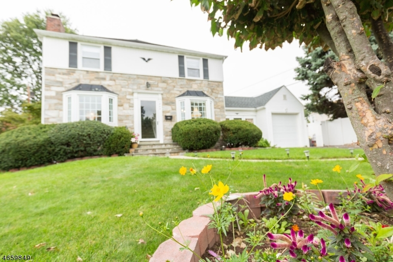 Additional photo for property listing at 1849 Pilgrim Way  Union, New Jersey 07083 United States