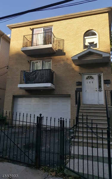 Additional photo for property listing at 259-261 MEEKER Avenue  Newark, New Jersey 07112 États-Unis