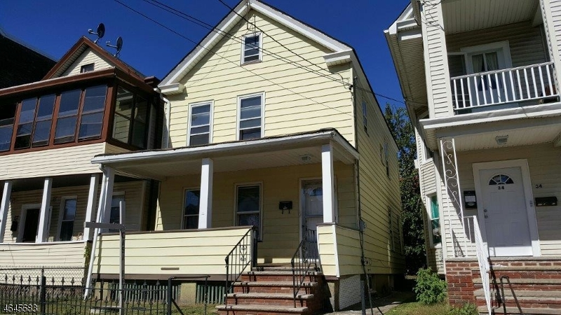Additional photo for property listing at 36 QUINCY Street  Passaic, 新泽西州 07055 美国