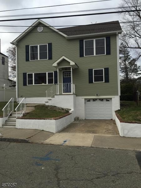 Частный односемейный дом для того Продажа на 18 Baker Avenue Wharton, 07885 Соединенные Штаты