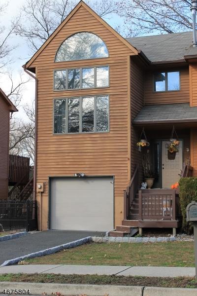 独户住宅 为 销售 在 10 Saddle River Court 德尔布鲁克, 07663 美国