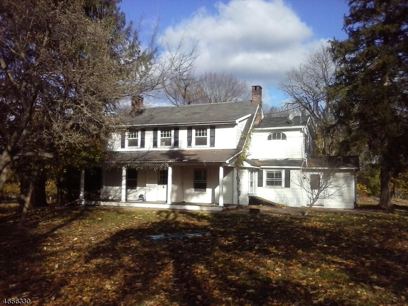Multi-Family Home for Sale at 318 Old York Road Flemington, New Jersey 08822 United States