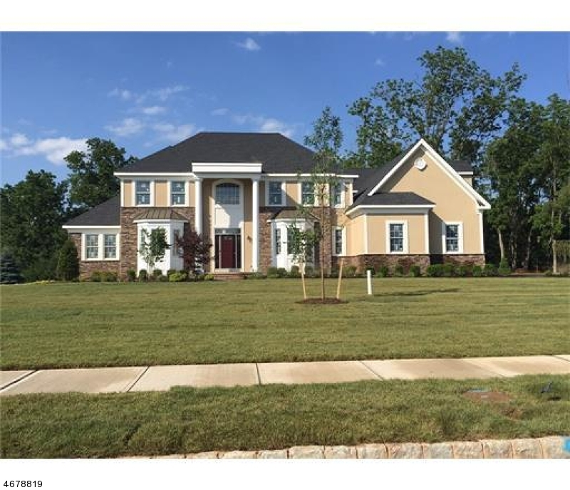 Single Family Home for Sale at Address Not Available Montgomery, New Jersey 08502 United States