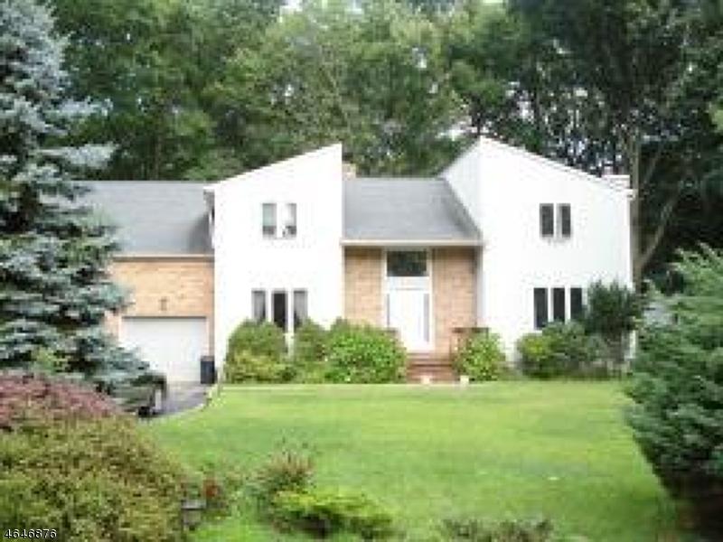 Maison unifamiliale pour l à louer à 9 Willow Way Florham Park, New Jersey 07932 États-Unis