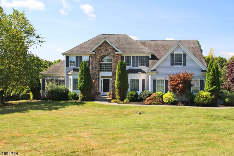 Single Family Home for Sale at 15 Parkland Drive Milford, 08848 United States