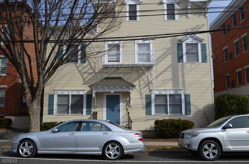 Частный односемейный дом для того Аренда на Address Not Available Madison, 07940 Соединенные Штаты