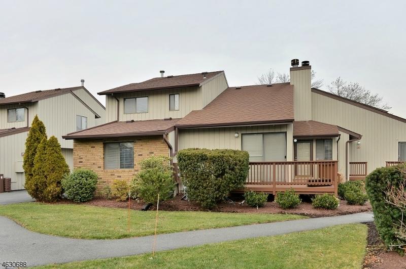 Частный односемейный дом для того Аренда на 250 Ridgedale Ave, P-1 Florham Park, Нью-Джерси 07932 Соединенные Штаты