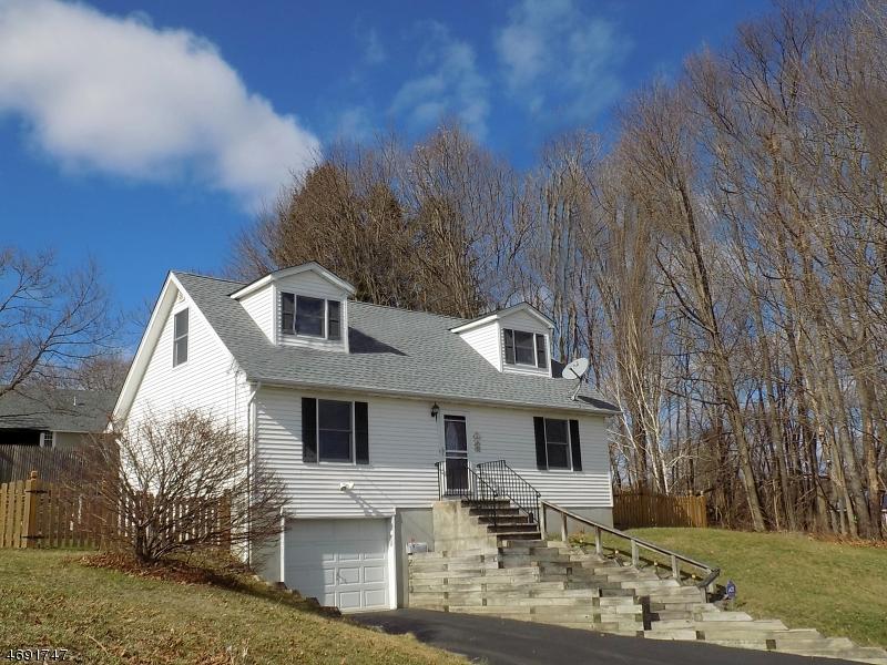Частный односемейный дом для того Продажа на 5 Ley Place Sussex, 07461 Соединенные Штаты