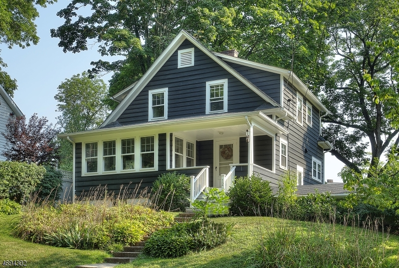 Single Family Home for Rent at 12 JOLIET Street Tewksbury Township, 08858 United States