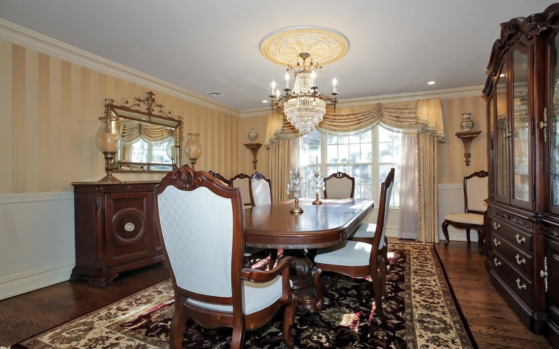 Additional photo for property listing at 12 Breeze Knoll Drive  Westfield, New Jersey 07090 United States