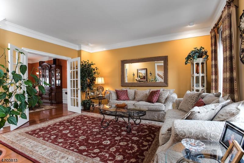 Частный односемейный дом для того Продажа на 1 Bradley Court Green Brook Township, 08812 Соединенные Штаты