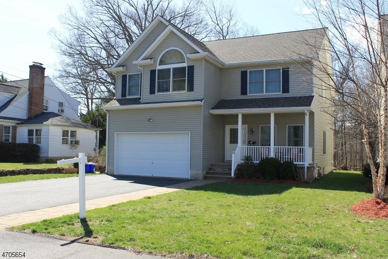 Casa Unifamiliar por un Alquiler en 140 Chestnut Street Boonton, Nueva Jersey 07005 Estados Unidos