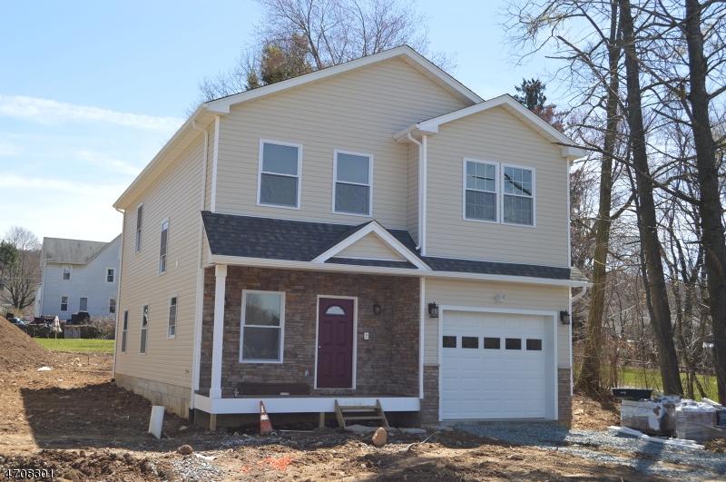 Single Family Home for Sale at 38 Washington Street Landing, 07850 United States