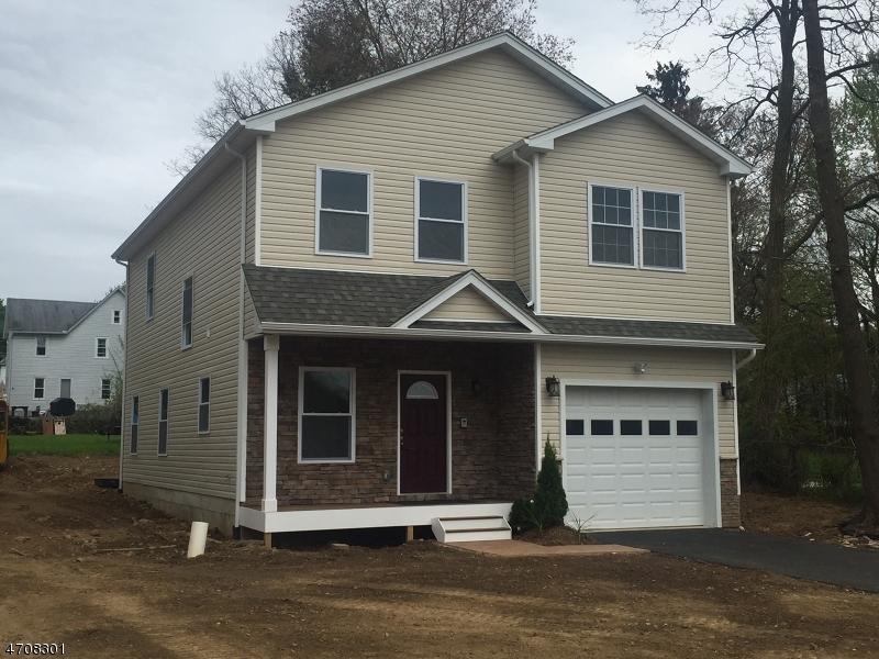 Частный односемейный дом для того Продажа на 38 Washington Street Landing, 07850 Соединенные Штаты