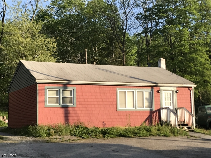 Single Family Home for Sale at 128-130 ROUTE 560 Sandyston, 07851 United States
