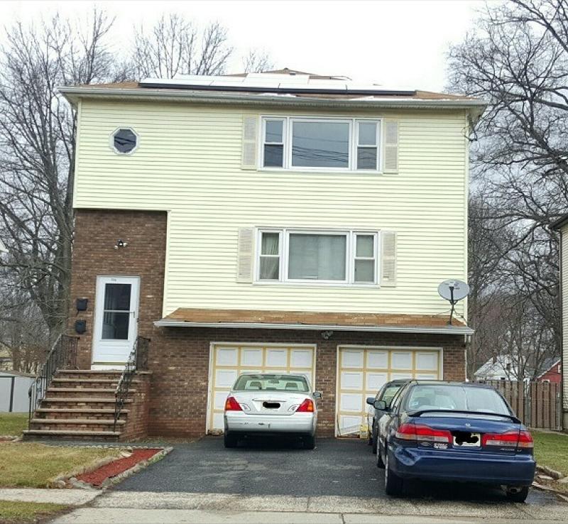 Частный односемейный дом для того Аренда на 213 E 9th Avenue Roselle, Нью-Джерси 07203 Соединенные Штаты