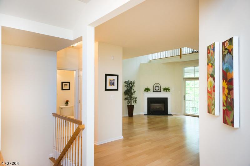 Single Family Home for Rent at 618 Kensington Lane Livingston, New Jersey 07039 United States