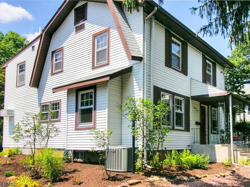 Частный односемейный дом для того Аренда на 37 E Crescent Avenue Allendale, Нью-Джерси 07401 Соединенные Штаты