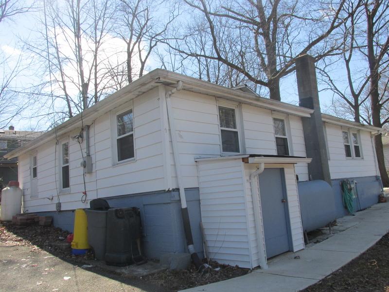 Casa Unifamiliar por un Alquiler en 117 Pocohontas Path Lincoln Park, Nueva Jersey 07035 Estados Unidos