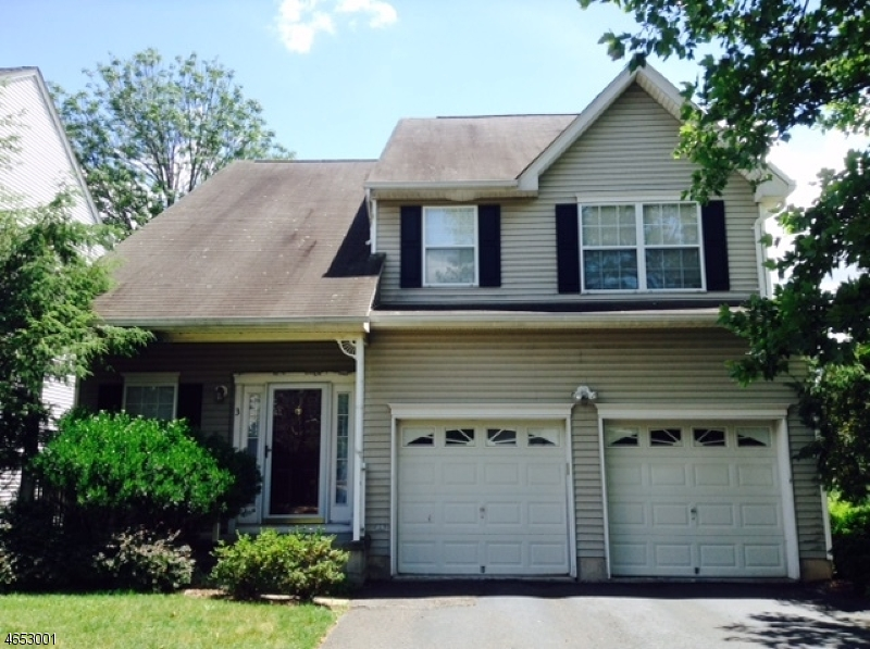 Single Family Home for Rent at 3 Cathcart Place Bridgewater, New Jersey 08807 United States