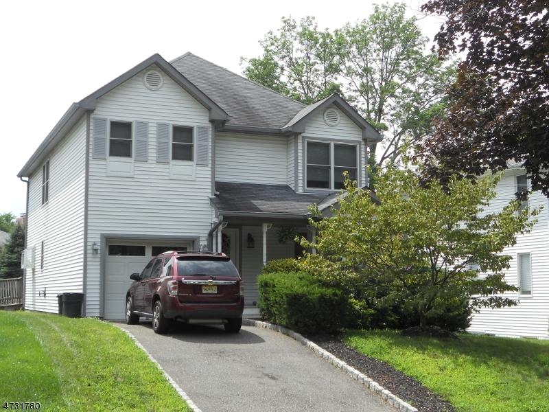 一戸建て のために 売買 アット 28 Wakefield Place Caldwell, ニュージャージー 07006 アメリカ合衆国