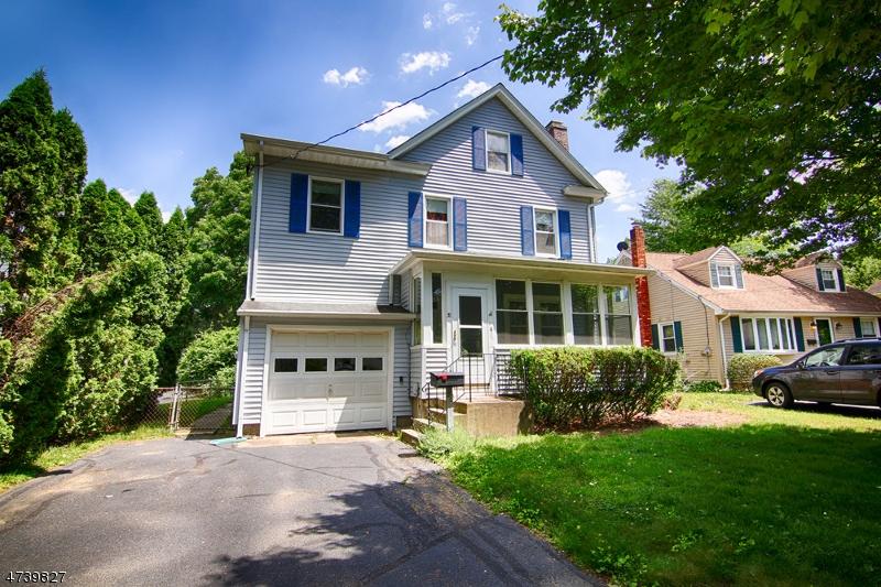 Maison unifamiliale pour l à louer à 37 Stiles Avenue Morris Plains, New Jersey 07950 États-Unis