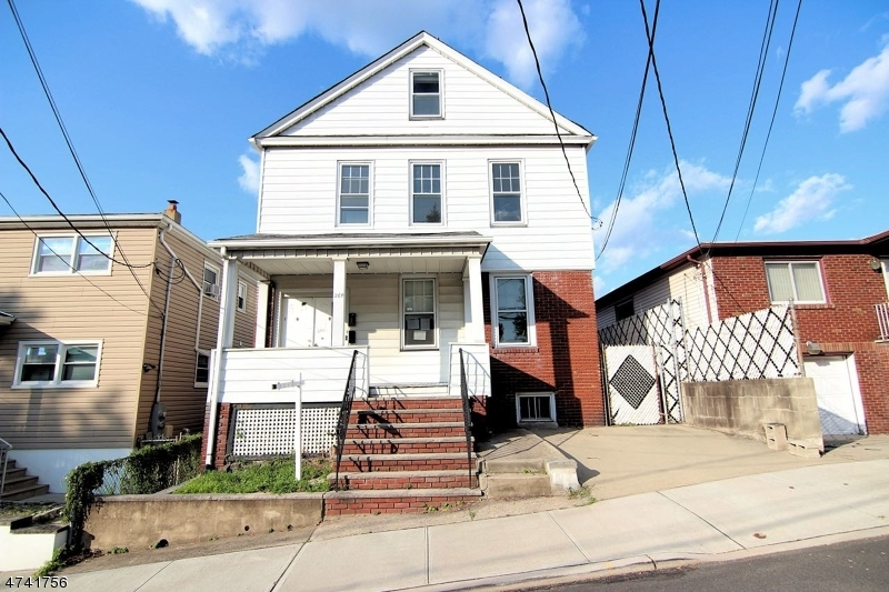 Multi-Family Home for Sale at 264 Stover Avenue North Arlington, New Jersey 07031 United States