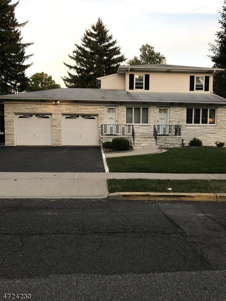 Casa Unifamiliar por un Alquiler en 305 Walnut Ave 2nd Floor Cranford, Nueva Jersey 07016 Estados Unidos