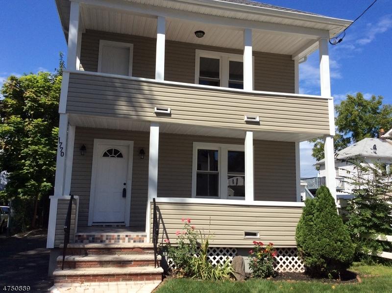 独户住宅 为 出租 在 1770 Ludlow Street 拉维, 新泽西州 07065 美国