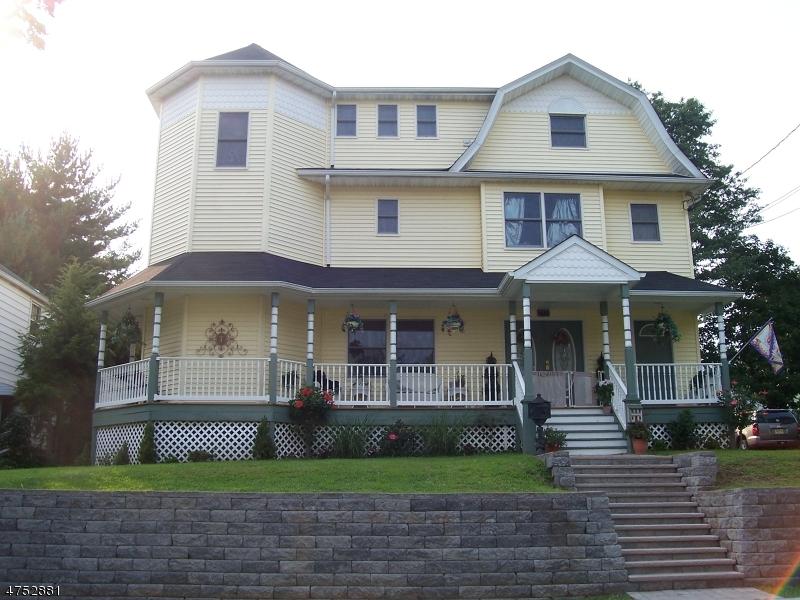 Κτίριο με ξεχωριστά διαμερίσματα για πολλές οικογένειες για την Πώληση στο 164 Eastern Way 164 Eastern Way Rutherford, Νιου Τζερσεϋ 07070 Ηνωμενεσ Πολιτειεσ