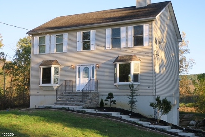 Single Family Home for Sale at 40 Quarry Road Hamburg, New Jersey 07419 United States