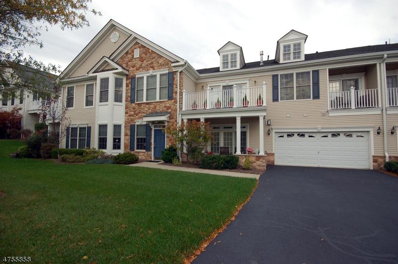 Частный односемейный дом для того Продажа на 5 Boulder Drive Woodland Park, Нью-Джерси 07424 Соединенные Штаты