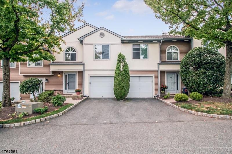 Частный односемейный дом для того Аренда на 405 Park Place Springfield, Нью-Джерси 07081 Соединенные Штаты