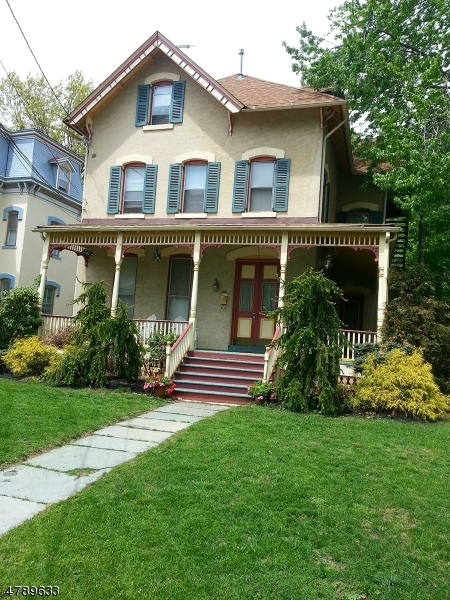 Multi-Family Home for Sale at 90 Mercer Avenue North Plainfield, New Jersey 07060 United States