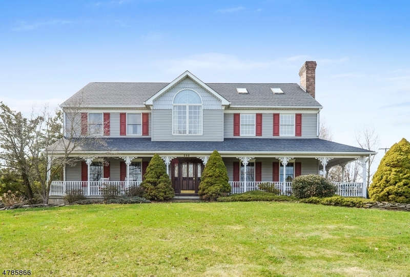 Casa para uma família para Venda às 200 Arbor Drive Greenwich, Nova Jersey 08886 Estados Unidos