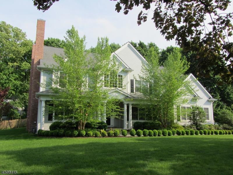 Maison unifamiliale pour l à louer à 30 CRESTVIEW Avenue Madison, New Jersey 07940 États-Unis