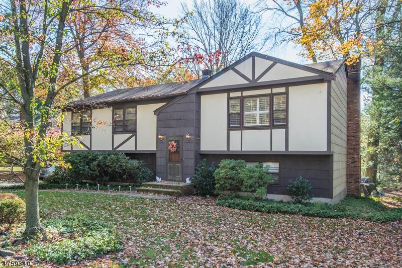 Maison unifamiliale pour l à louer à 209 SOUTHERN BLVD Chatham, New Jersey 07928 États-Unis